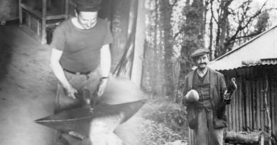 Retrouver les métiers de nos ancêtres