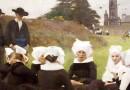 Conférence Les traditions bretonnes 4 avril 2017